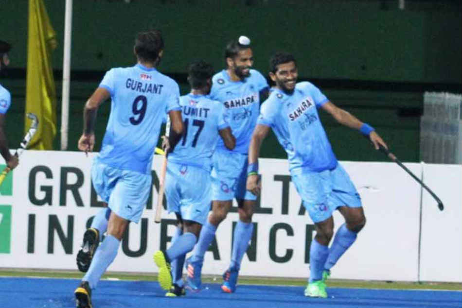 Asian Hockey Champions Trophy Preview India Face Pakistan In High Voltage