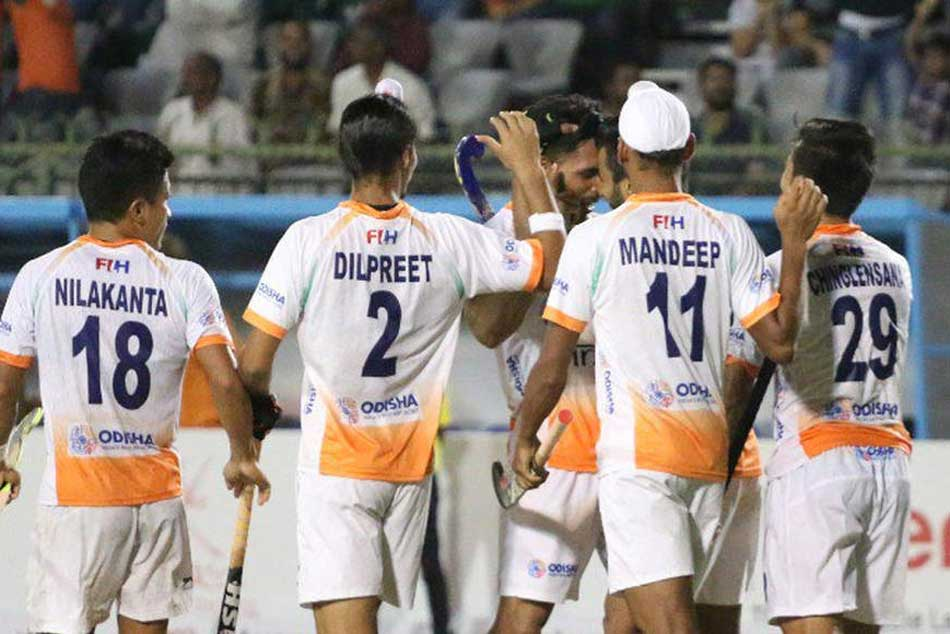 India Look Assert Continental Supremacy Against Japan Act Semifinal