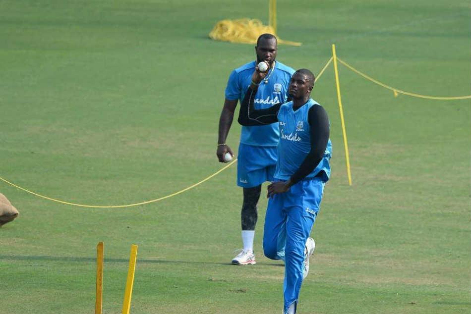 India Vs West Indies 1st Odi Visiting Captain Jason Holder Prepared