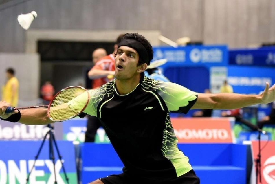 Jayaram, Sourabh to lead Indian charge at Chinese Taipei Open