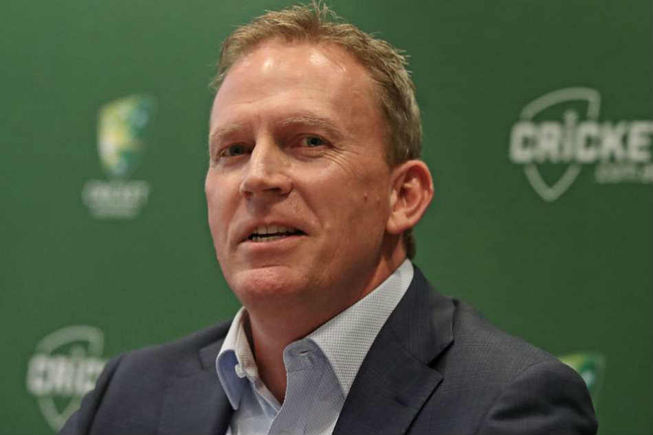 Roberts named Cricket Australia CEO