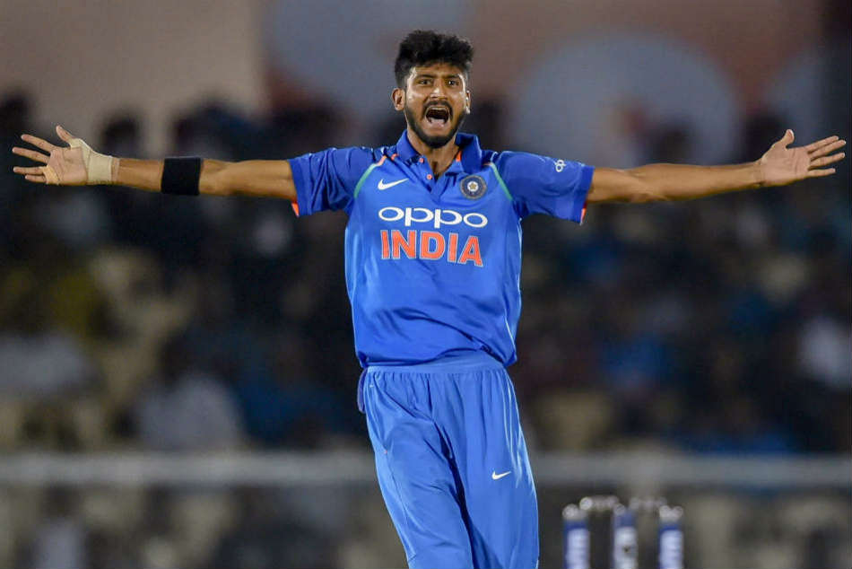 Khaleel Ahmed is an exciting prospect: India's bowling coach Bharat Arun