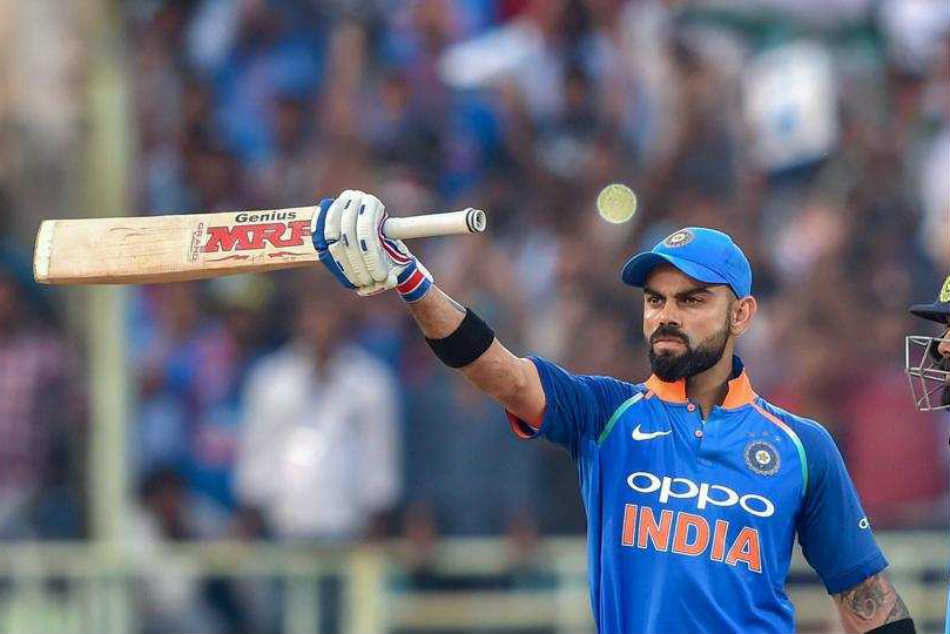 Virender Sehwag leads the way as cricket fraternity lauds Virat Kohli on Twitter