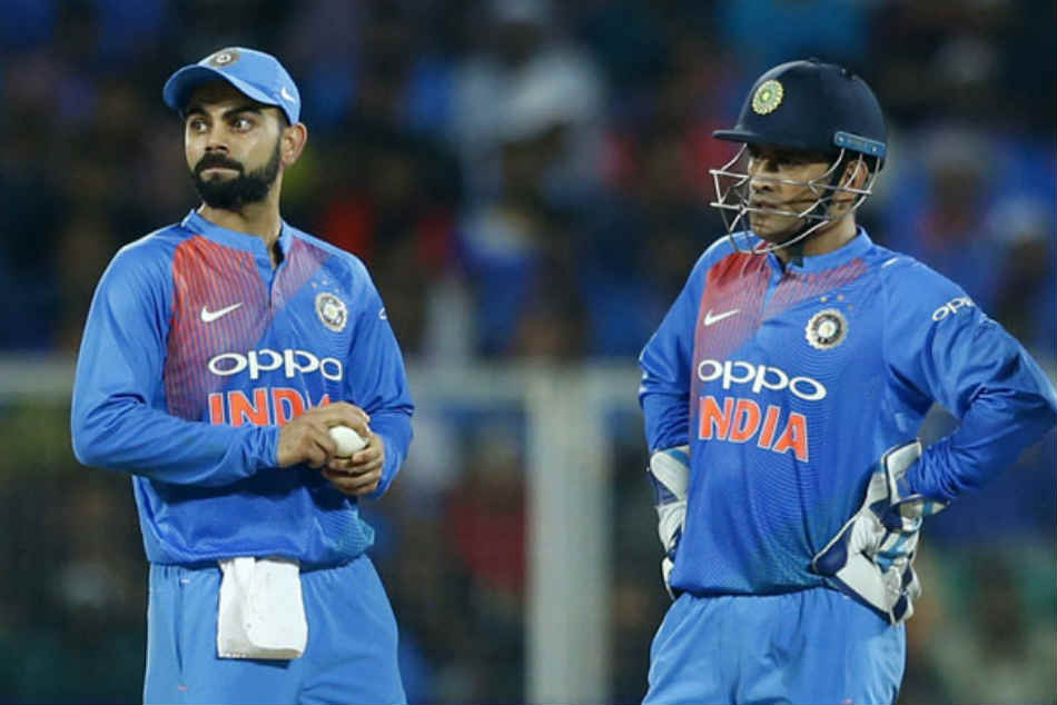 BCCI Release Team India Players List For 2nd ODI at Visakhapatnam