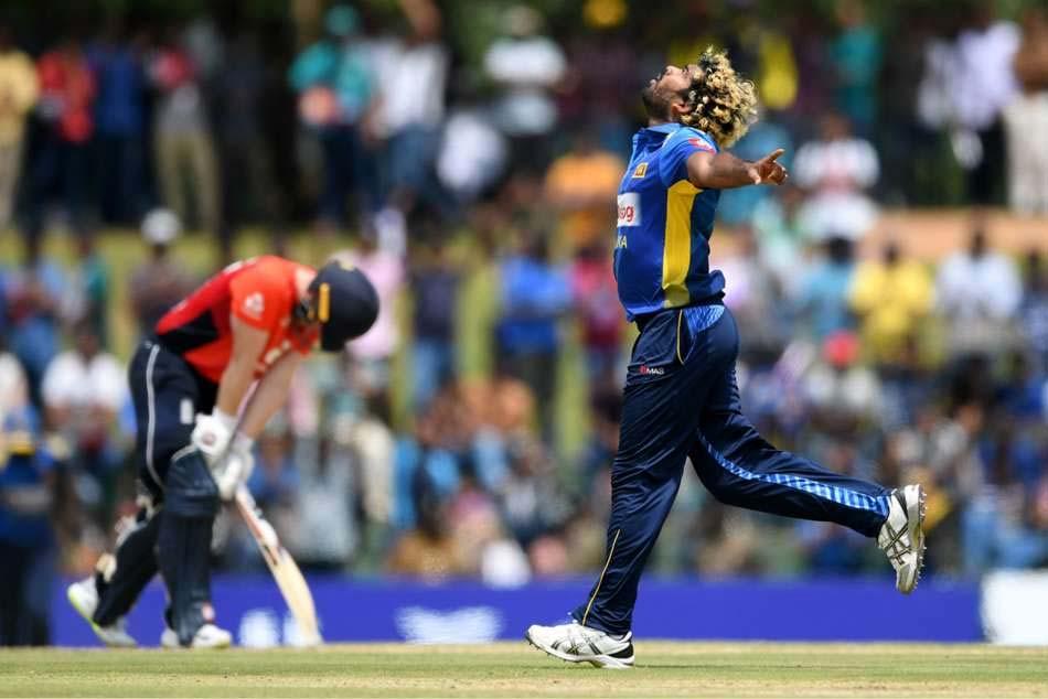 nd Odi England Triumph Sri Lanka On Dls Despite Malinga Masterclass