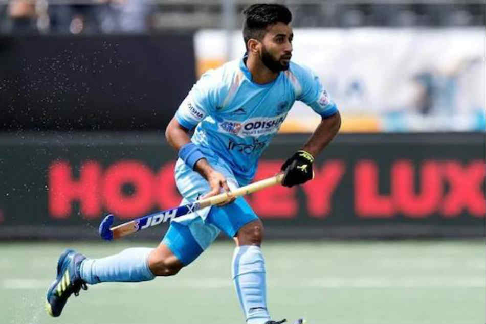 India Vs Pakistan Asian Champions Trophy Highlights India Beat