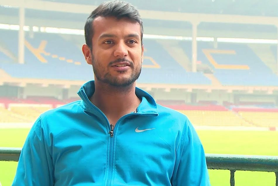 Exclusive: Rahul Dravid's guidance kept me going, says Mayank Agarwal after India call-up