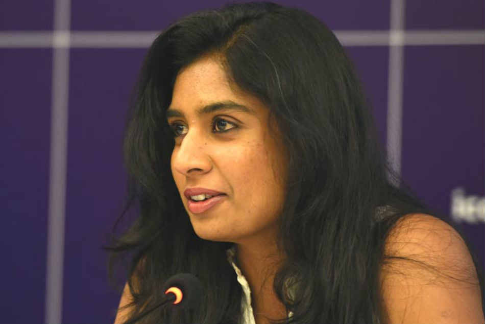 Metoo India Mithali Raj Supports Victims Sexual Harassment