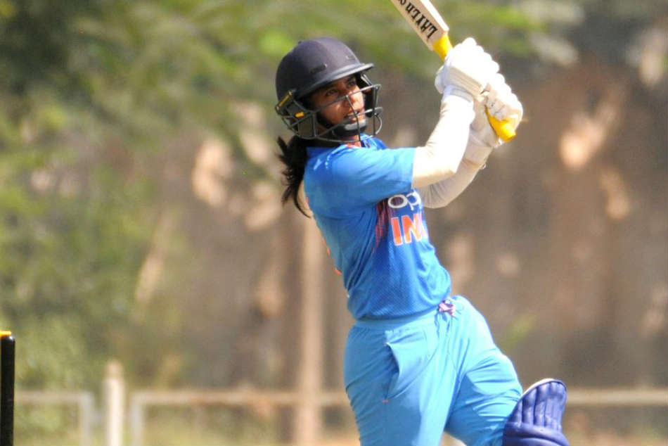 Mithali Rajs unbeaten ton helps India A take unassailable lead against Australia A in three-match T20 series