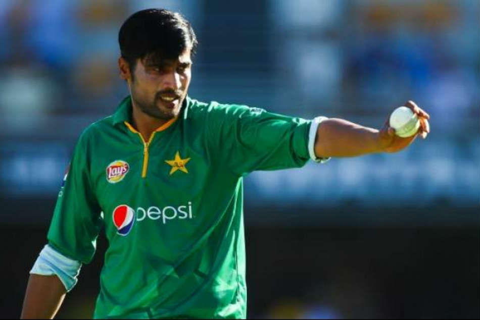 Mohammad Amir ignored in Pakistan squad for T20Is against New Zealand​
