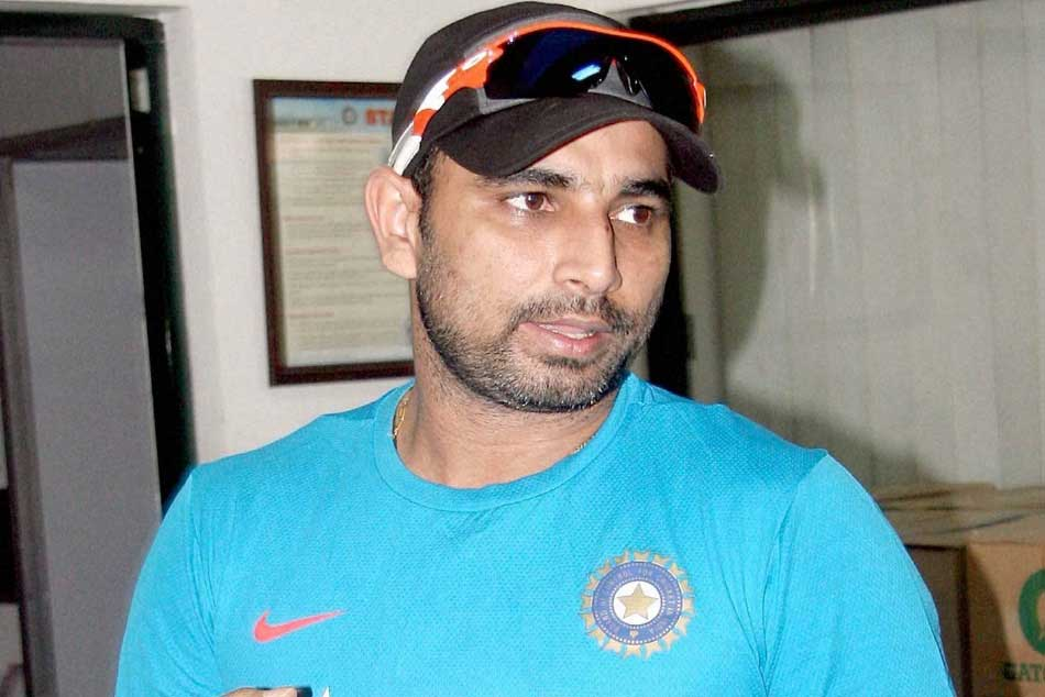 India Cricketer Mohammed Shami Asks Gunner Security