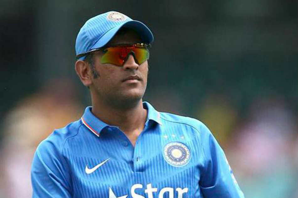 Not surprised at MS Dhoni being dropped from T20 squad: Sourav Ganguly