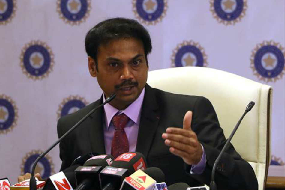 Rohit Sharma, Murali Vijay, Parthiv Patel included in Test squad for Australia Tour - MSK Prasad explains why