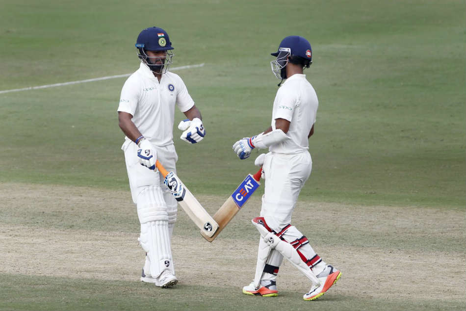India vs West Indies, 2nd Test, Day 2 in Hyderabad: India End at 308/4