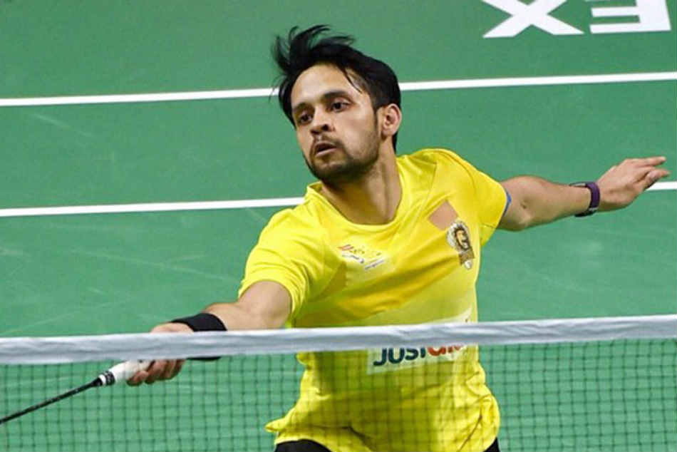 Badminton champion Parupalli Kashyap loses passport in Amsterdam, asks minister Sushma Swaraj for help