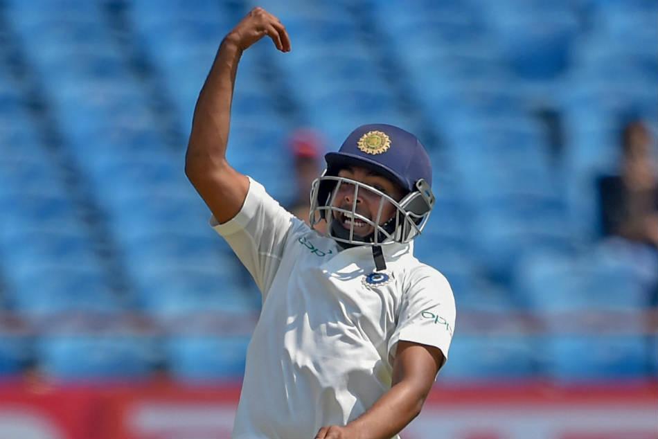 Prithvi Shaw Rishabh Pant Surge The Icc Ranking Test Batsmen