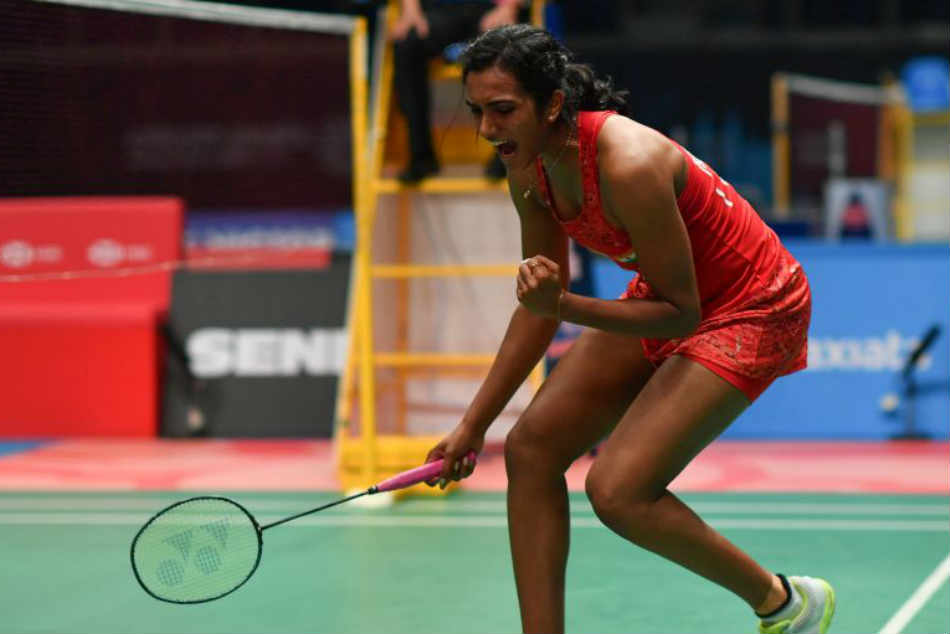 French Open: PV Sindhu exacts revenge against Beiwen Zhang