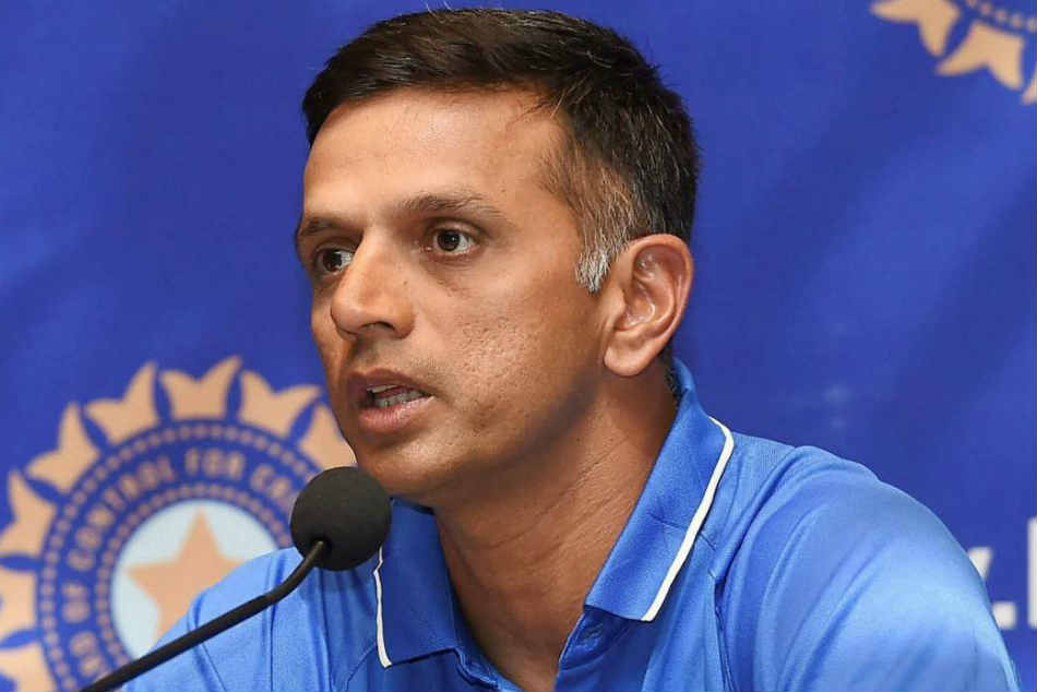Rahul Dravid wants Virat Kohli & Co to play warm-up games before overseas series