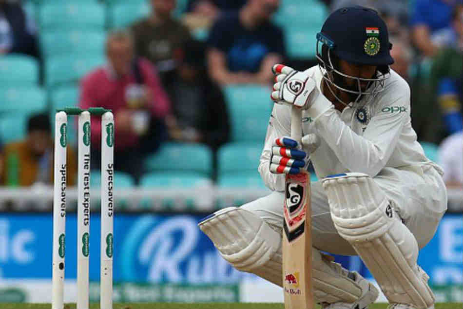 Twitter bursts out its anger on KL Rahul for scoring a duck and wasting a review