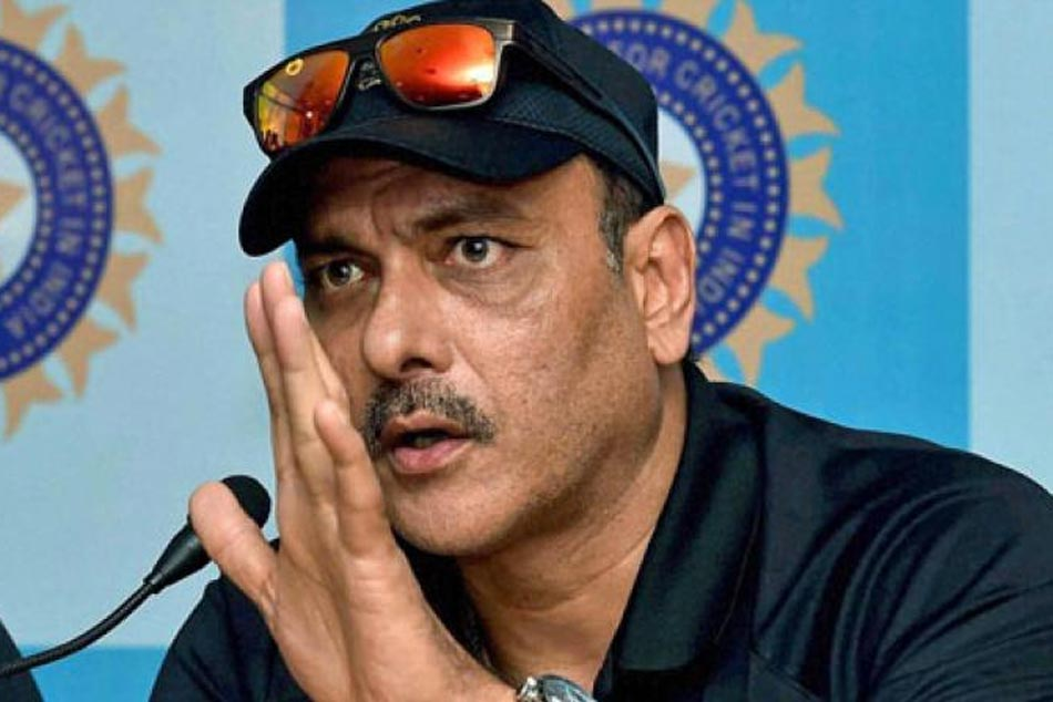 Ignorance is bliss, says Ravi Shastri on tackling social media trolls