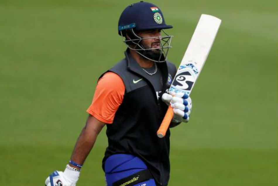 India vs West Indies: BCCI announces 12 for first ODI; Rishabh Pant to make debut