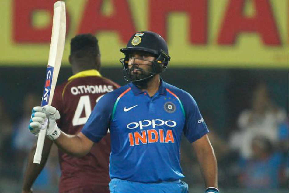 India vs West Indies: Rohit Sharma Could Equal Sachin Tendulkars Batting Record In 2nd ODI