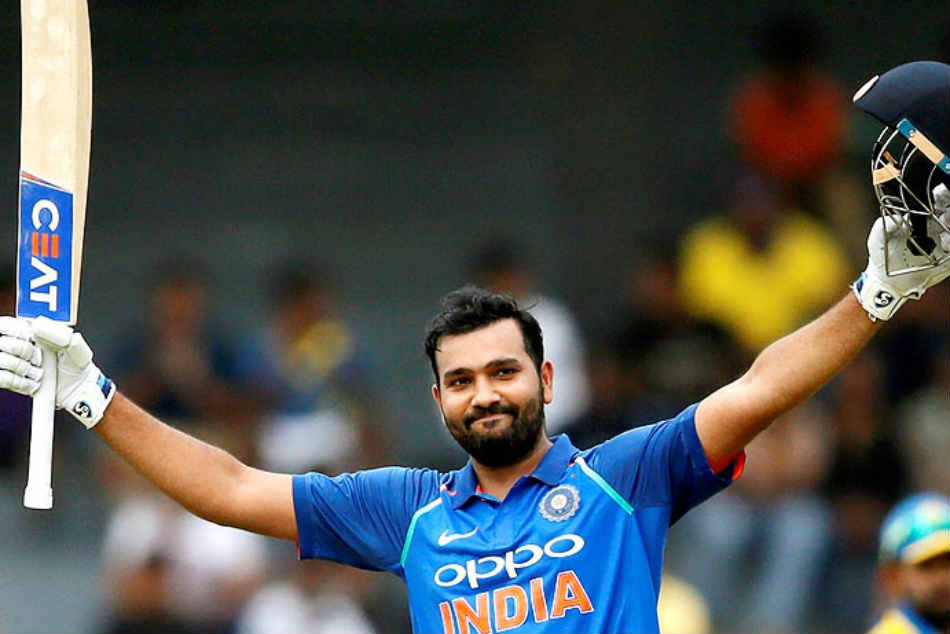 Stats: Rohit Sharma creates history in the first ODI vs WI