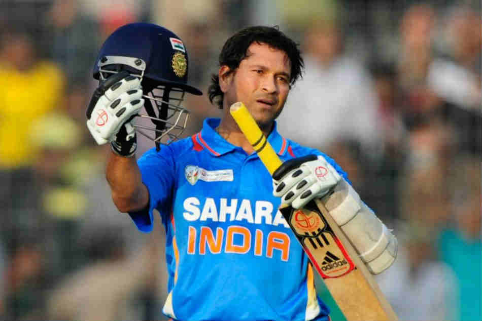 India vs West Indies 4th ODI: Sachin Tendulkar to ring bell before Brabourne Stadiums first international match in 9 years