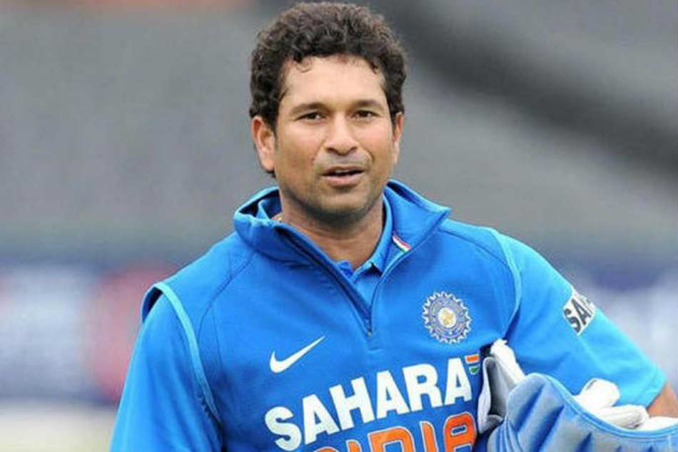 Sachin Tendulkar Debut On Digital Cricket Fans Excited