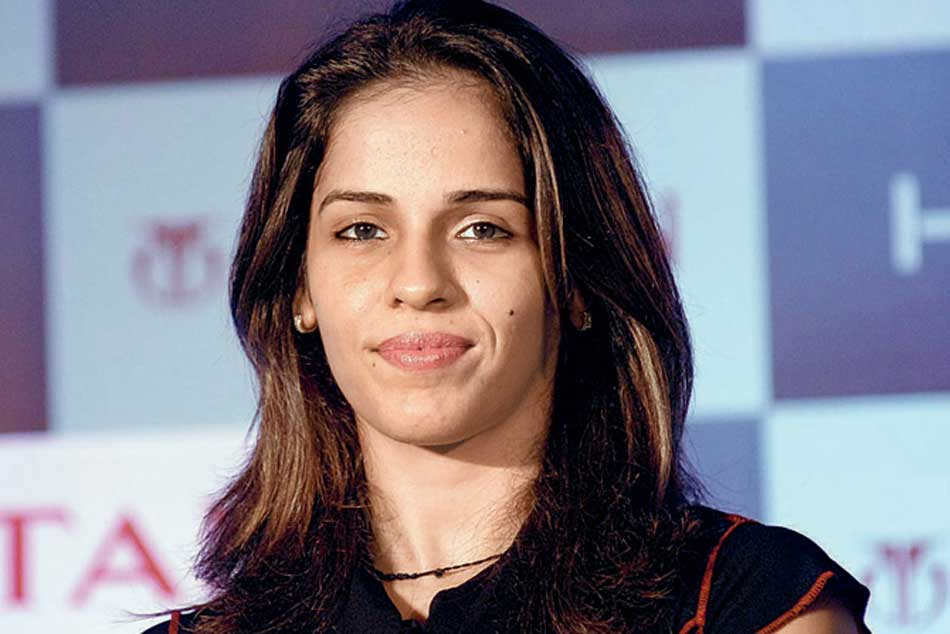 Take care of elite group for growth of badminton in India: Saina Nehwal