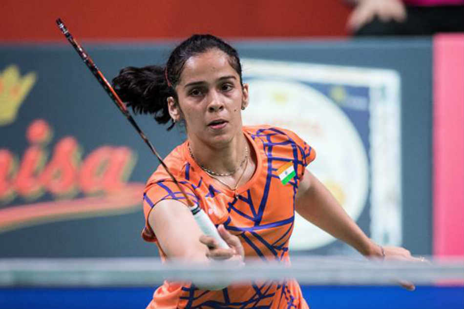 Denmark Open Saina Nehwal Good Tai Tzu Ying Too Good