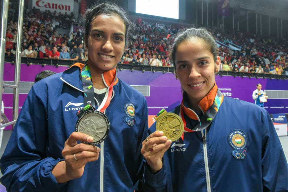 Sindhu Saina Lead Indian Challenge Denmark Open Badminton