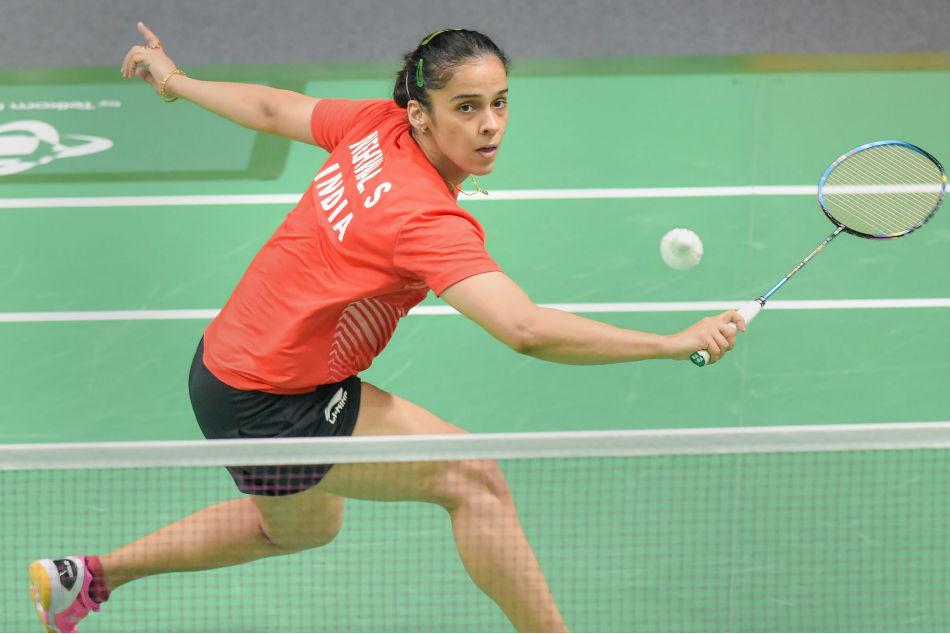 French Open 2018 Saina Srikanth Through Second Round