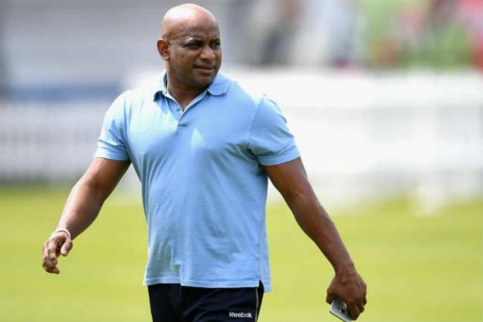 Sanath Jayasuriya Charged Under Icc Anti Corruption Code
