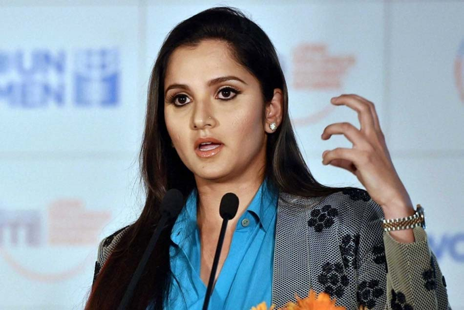 Sania Mirza slams trolls for unsolicited advice on her pregnancy
