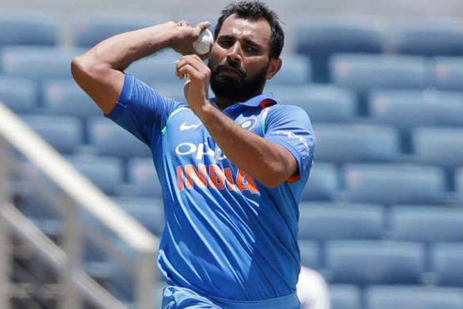 India vs West Indies, 1st ODI at Guwahati: Pacer Mohammed Shami gave 81 runs