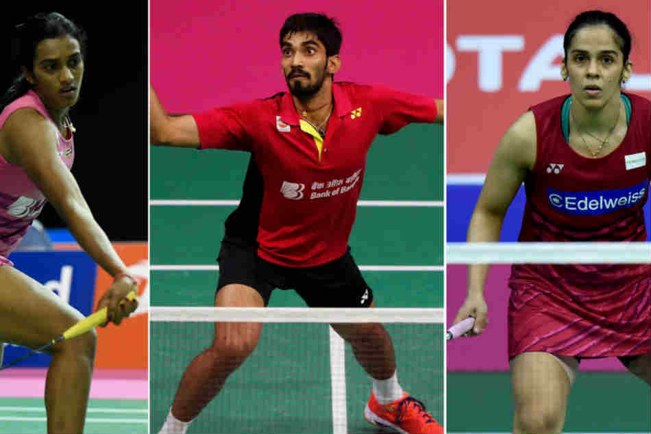 Pbl 2018 19 Auctions Saina Sindhu Marin Srikanth Get Rs 8 Million Each