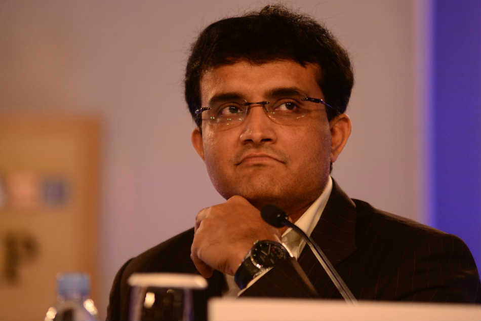 Sourav Ganguly Expresses Concerns Over Coa S Handling Harassment Charges Against Rahul Johri