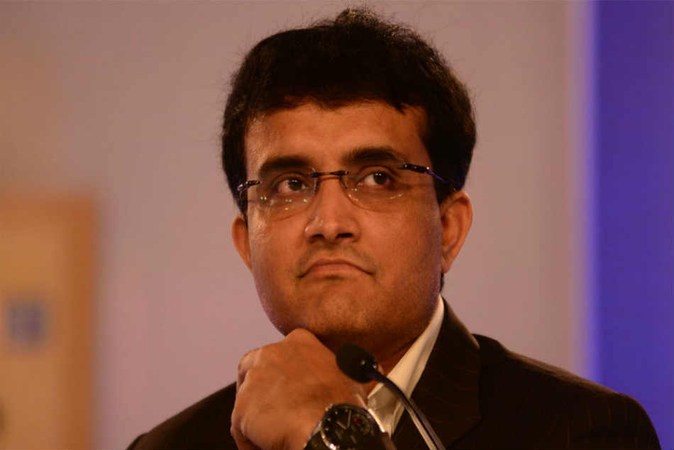 No uncertainty over India-West Indies first Twenty20: Sourav Ganguly