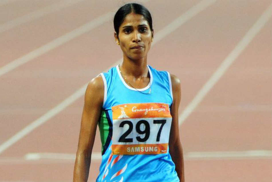 Asian Games Gold Medallist Sudha Singh Refuses Then Accepts Award