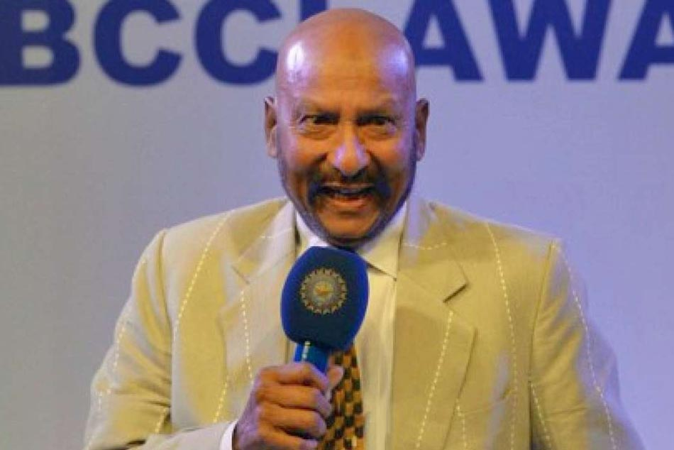 Current Selection Panel Low On Experience Can T Challenge Shastri Kohli Syed Kirmani