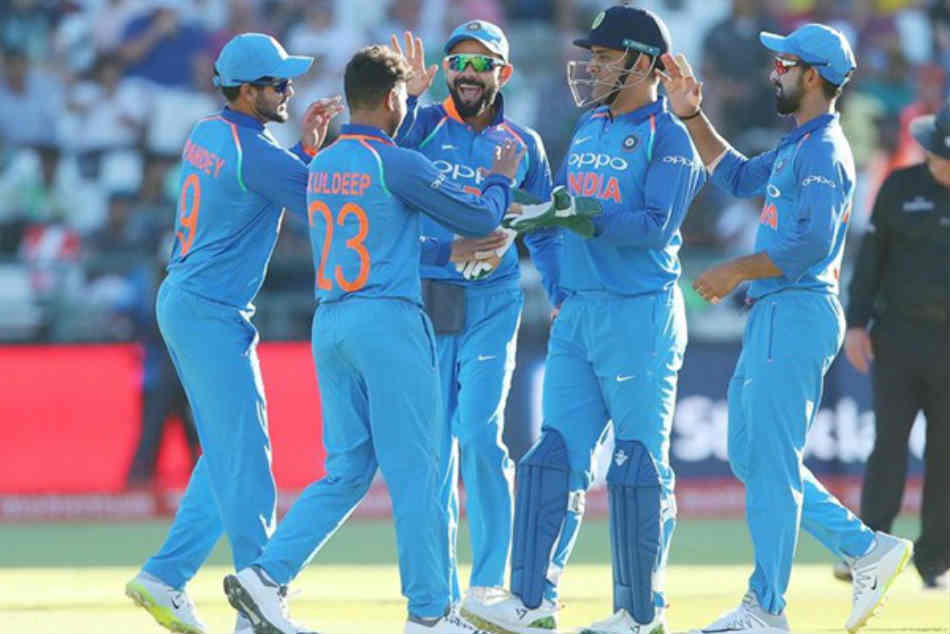 India vs West Indies 2nd ODI: India set to become 1st nation to play 950 ODI games