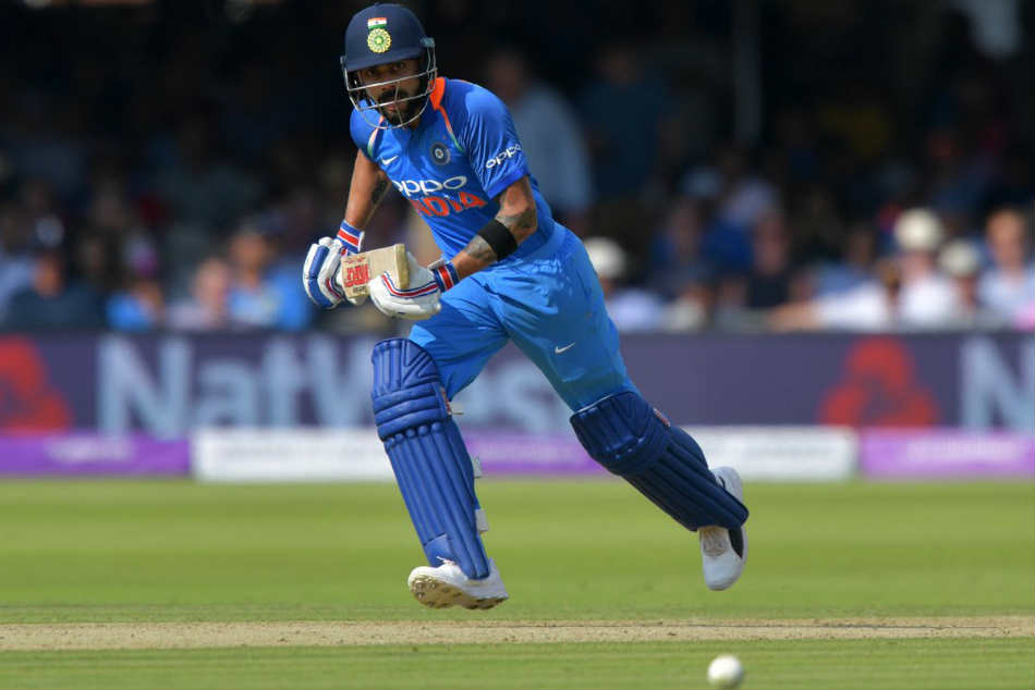 Virat Kohli becomes quickest batsman to score 4000 runs in India; 3rd Indian after MS Dhoni, Sachin Tendulkar