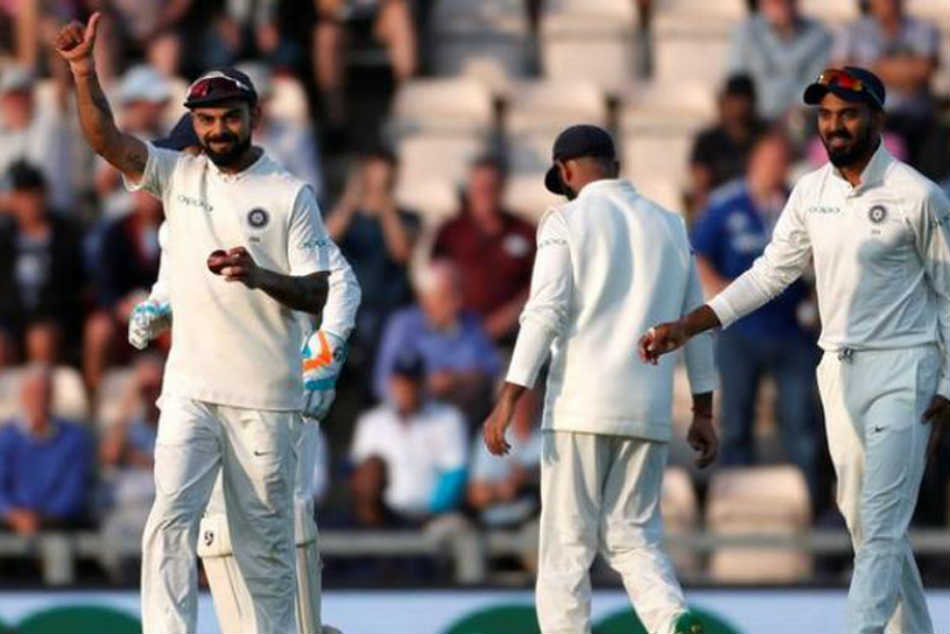 India Vs West Indies, 1st Test, Day 3 Live Updates: Virat kohli second indian captain follow most times