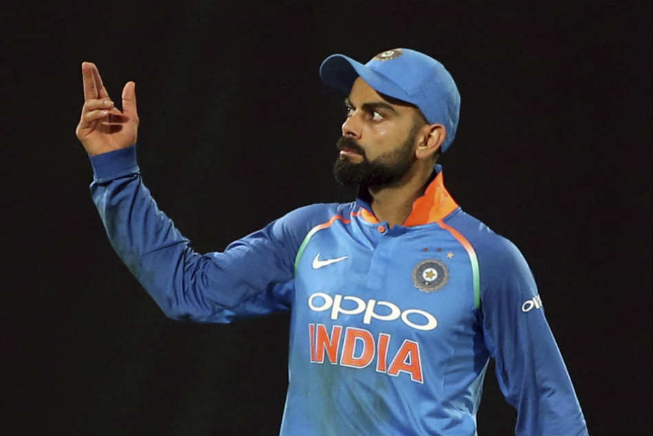 Virat Kohli rues absence of all-rounder in side after 43-run loss to Windies in 3rd ODI