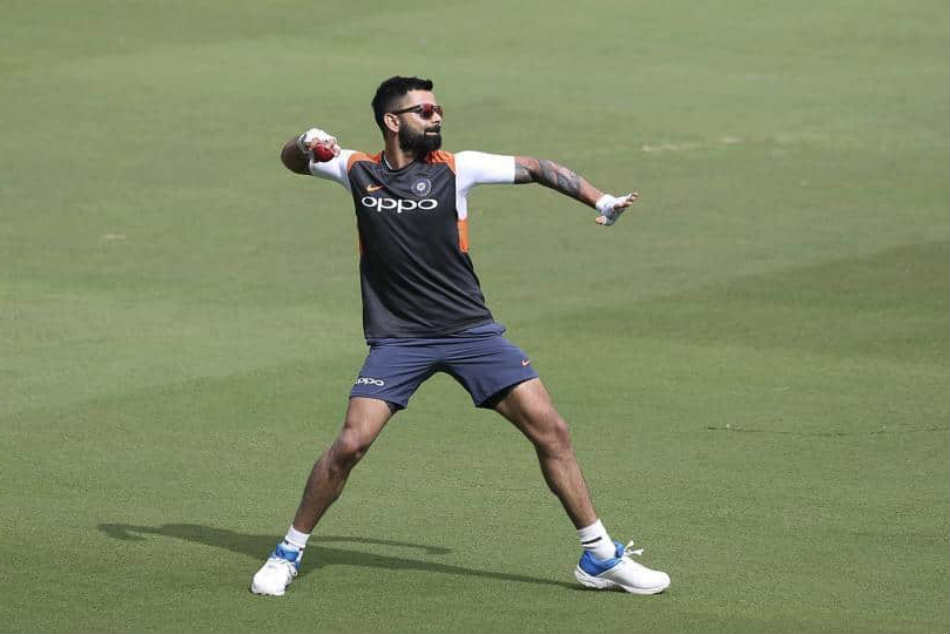 India vs West Indies: Virat Kohli wants Dukes to replace SG balls in Tests