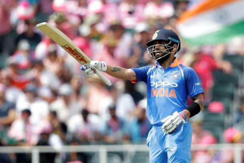 India Vs West Indies 2nd Odi Virat Kohli Remains Unbeaten On 157 India 321