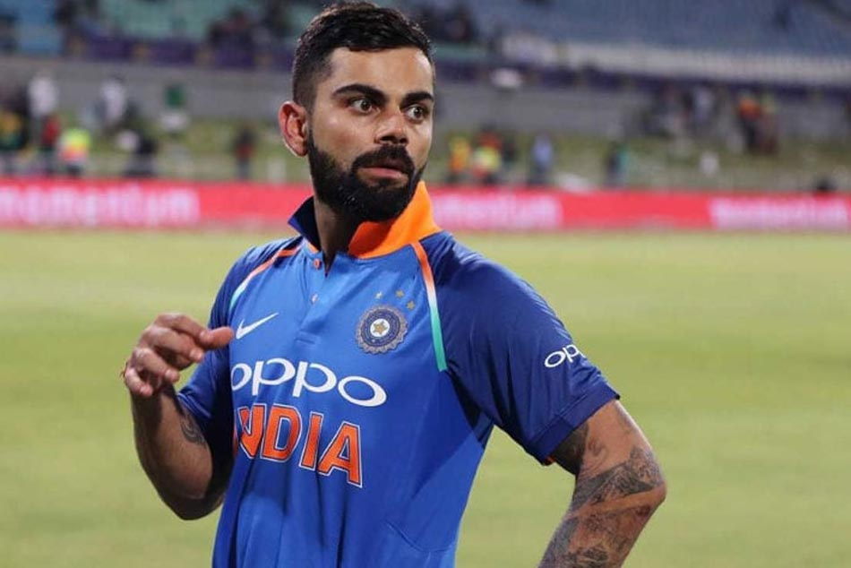 Reasons Virat Kohli Should Not Be India S Captain Limited Overs Cricket