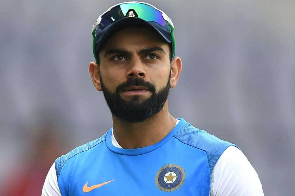India Vs Windies Virat Kohli Could Equal Mohammad Azharuddins Record Against Windies