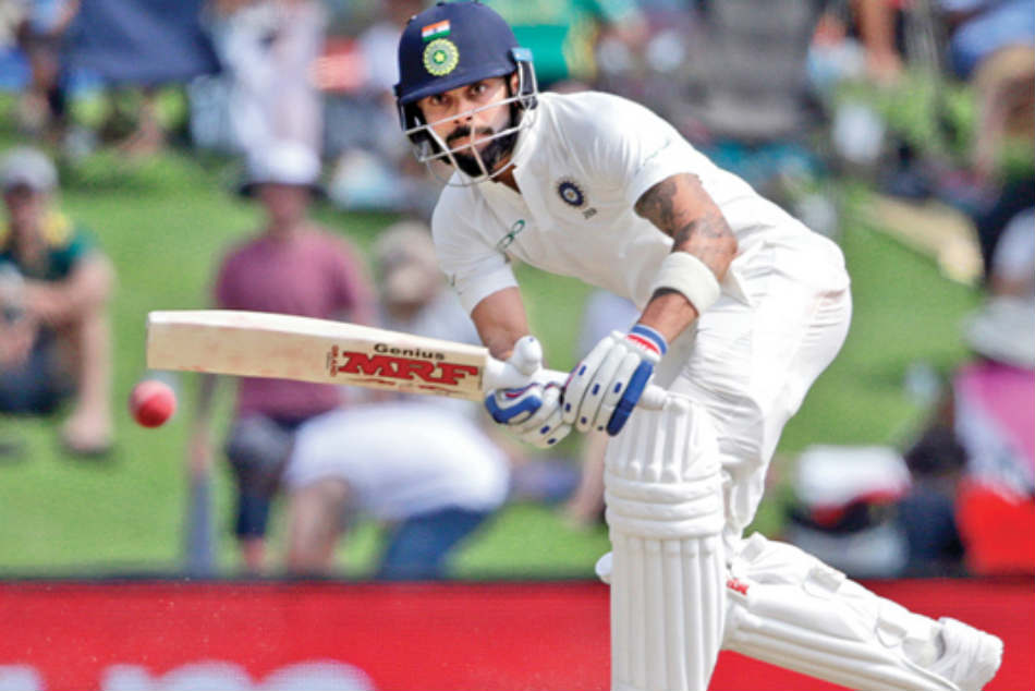 Ind v WI: Can Kohli Break Inzamams Record at Hyderabad?
